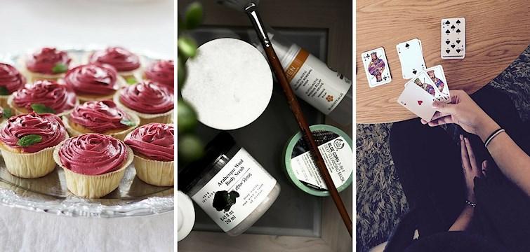 Den här veckan har våra Nouw bloggare ätit goda frukostar, pluggat & flugit vindtunnel! Kika in här för en inblick i några av våra bloggares föregående vecka!