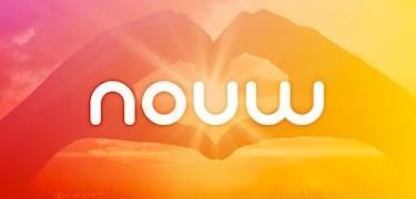 Nouws nye design er her endelig!