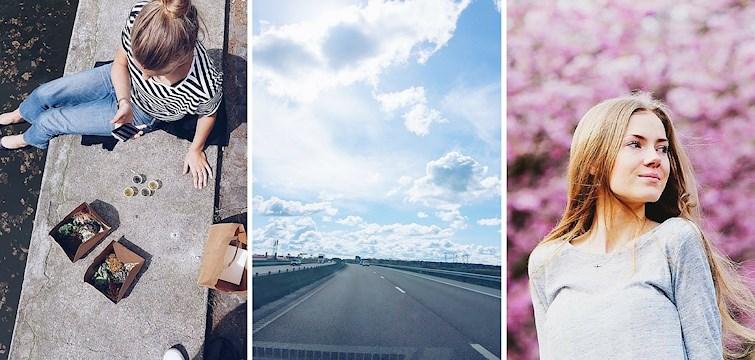 Blommande körsbärsträd, roadtrips och nya våriga inköp. Våren är påväg och det syns i Nouw-bloggarna! Kika in här för mer!