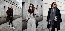 Streetstyle-inspiration fra #NouwLaunchPoland del 1