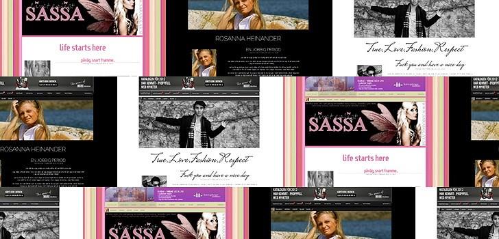 Nya designmallar till din blogg