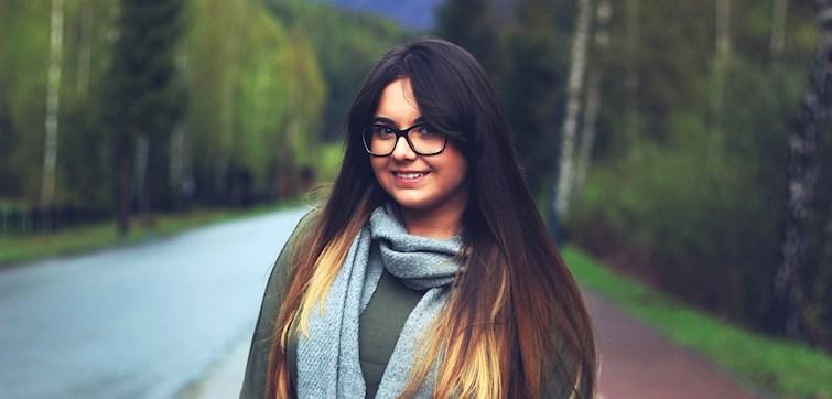 Jaki styl lubi, co jest jej największą pasją i jakie ma plany na wakacje? Poznajcie naszą blogerkę tygodnia!