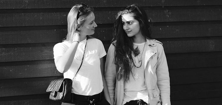 Denne uges blogger(e) er pigerne bag Copenhagenshopper.com. På bloggen kan man læse om deres favorit items samt se fine inspirerende outfitbilleder. Derudover er pigerne nye hos Nouw - tjek derfor deres fine blog ud og bliv inspireret!