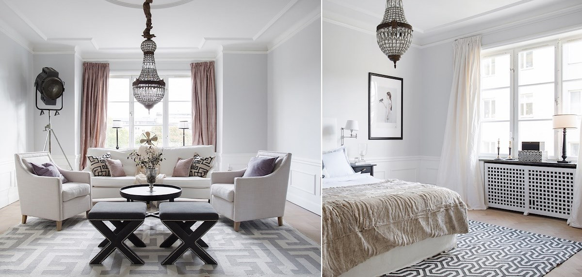 Denna lägenhet drömmer vi om idag featured image