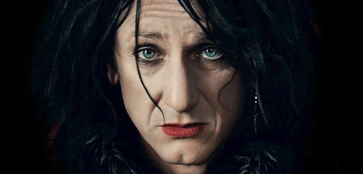 """Nattstad lottar ut 10 st biljetter till bioaktuella """"This Must Be the Place"""" med bl a Sean Penn"""