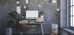 5 Tips For The Best Workspace