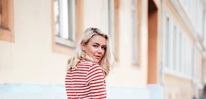 5 tips for taking perfect outfit photos