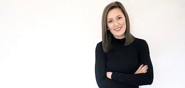 Ugens blogger - Frederikke Hammond