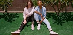 Converse släpper serie för att hylla ungdomen