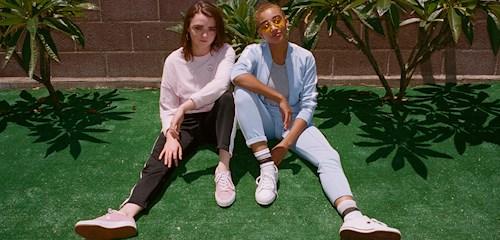 Converse släpper serie för att hylla ungdomen featured image