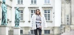Ugens blogger: Melanie Norskov