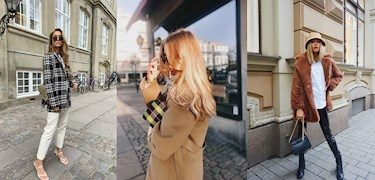 Nouw Outfits: Spring is Here