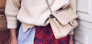 Tre enkla tips för en uppdaterad höstgarderob