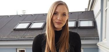 UGENS BLOGGER - LISA SOMMERLUND