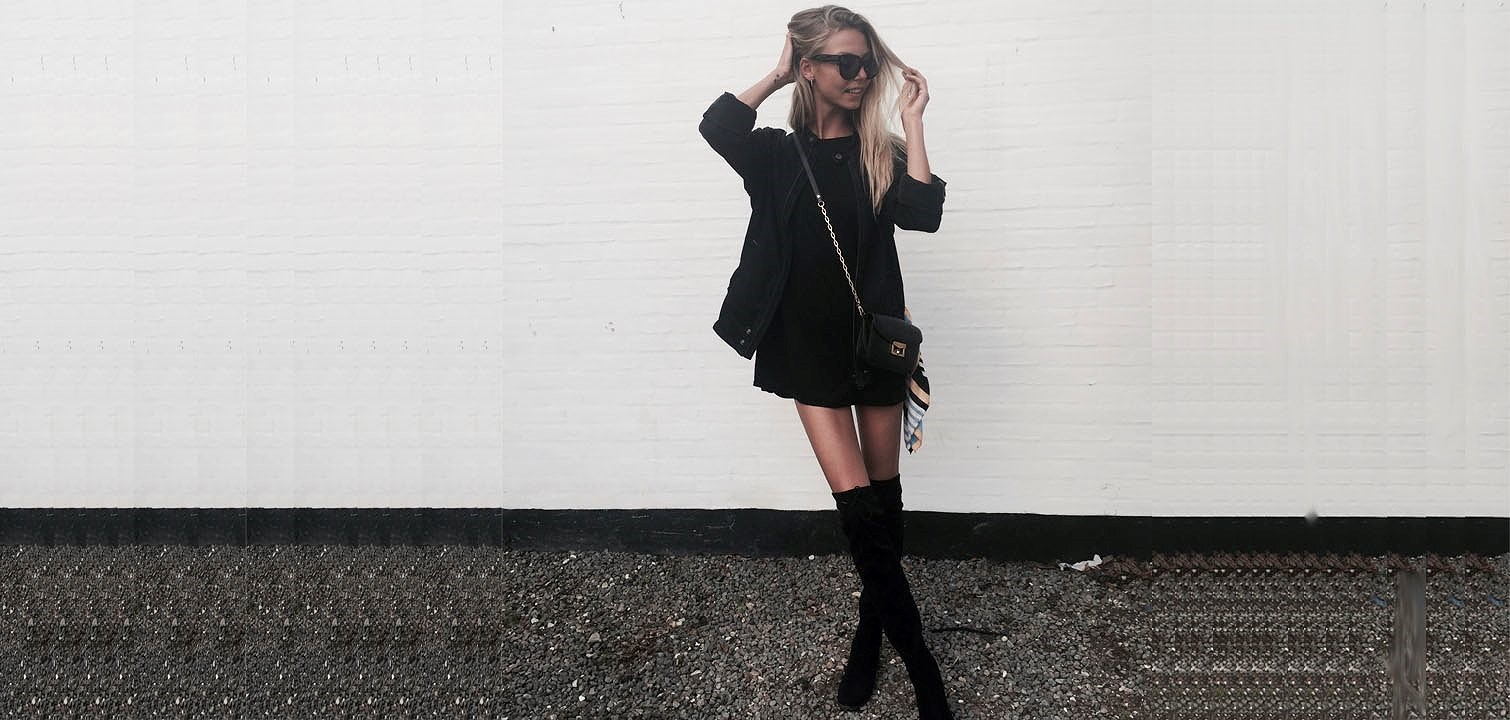 ugens blogger - Amalie Hansen