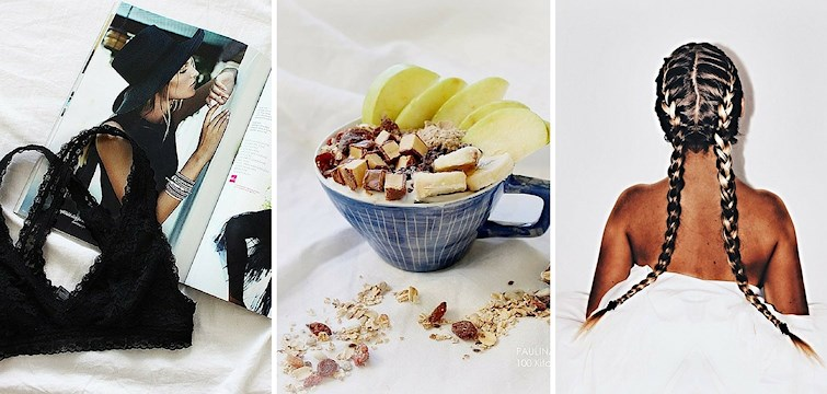 Dagsutflykter, läsande av tidningar och fina mellanmål och frukostar har präglat våra Nouw bloggares föregående vecka! Kika in här för att få reda på mer.