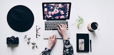 """Wildfulness: """"Så blir jag inspirerad till att blogga"""""""