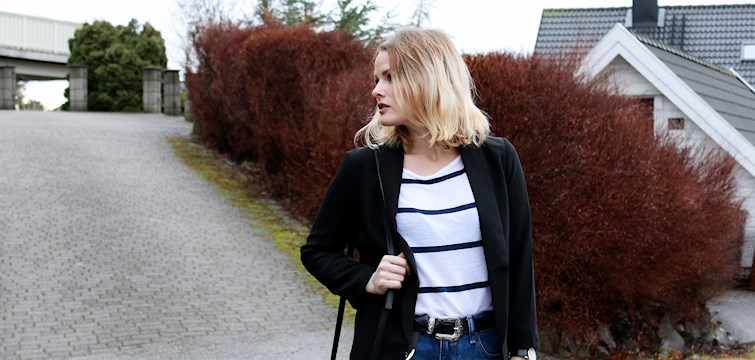 Ukens blogg denne uken er Karoline Steinnes!