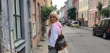 Ugens blogger: Caroline Wilton