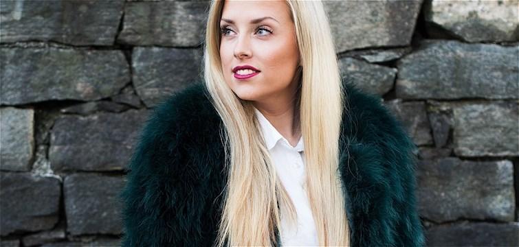 Hun driver en blogg med fokus på mote, innredning og skjønnhet og velvære. Hun tilbringer helst lørdagskvelden med venner som gjør henne glad og hun blir inspirert av Angelica Blick. Ukens blogg her på Nouw er Charlotte Tunes.