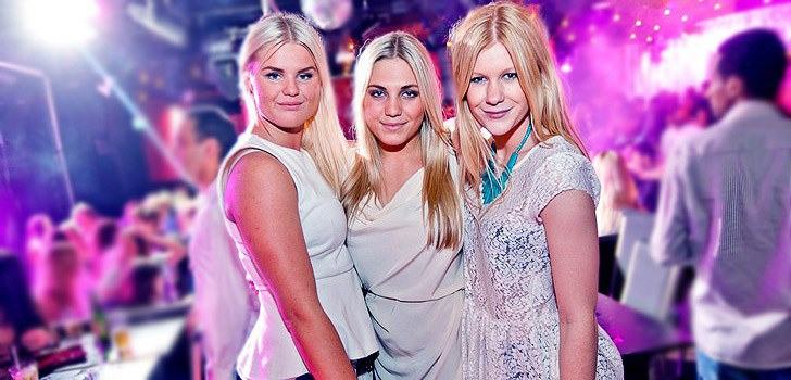 Nattstads modetyckare Beata Klein har inspekterat utelivets modekoll och valt ut sina tio stilfavoriter.