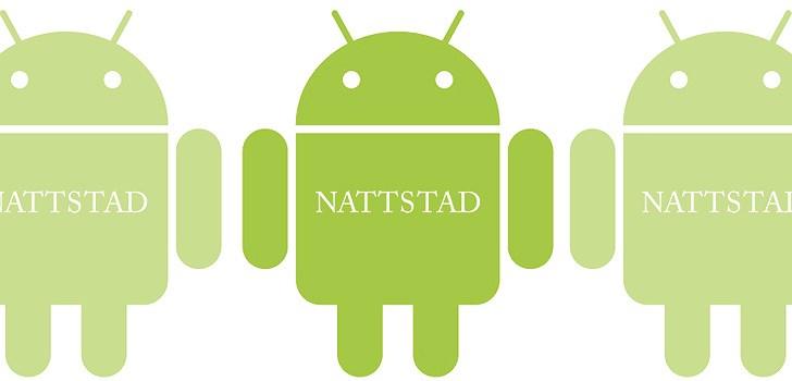 Nouw nu som Android-app