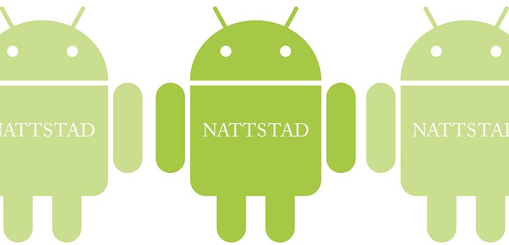 Nouw nu som Android-app featured image