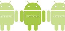 Nattstad nu som Android-app