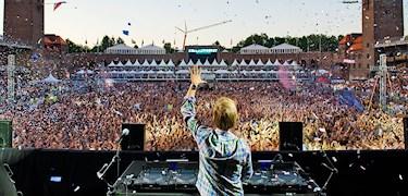 Summerburst Festival snart slutsålt - extrabiljetter släppta
