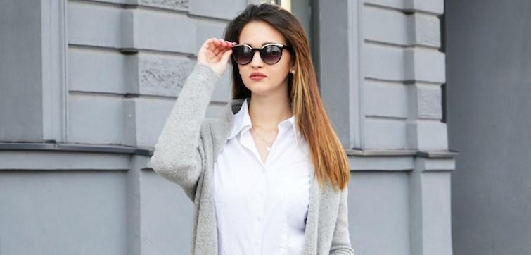 Gdzie chciałaby mieszkać, co zawsze musi mieć w torebce i jaki jest jej must have tego sezonu? Pozajcie Joannę, naszą blogerkę tygodnia!