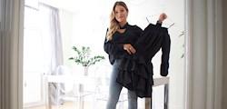 Vis os din garderobe: Melanie Norskov