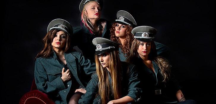 Kvinnlig revolution i DJ-båsen