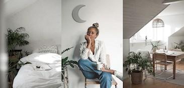 25269d1c411e Soft & earthy tones at home with Kajsa Svensson