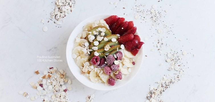 Perfekta matkonton på instagram som får oss att längta efter nästa måltid. Här har vi samlat de bästa kontona som vi tycker att alla borde följa. Bli inspirerad till att laga goda och nyttiga måltider!
