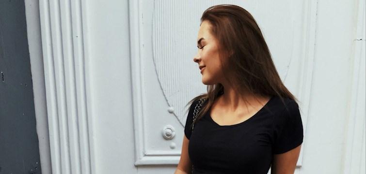 Denne ugens blogger er fine Nadine, som driver en inspirerende blog med tanker, ønsker og flotte outfits. I fremtiden ser hun sig selv bo i udlandet og gerne med eget tøjfirma. Læs med her og bliv inspireret af denne uges blogger!