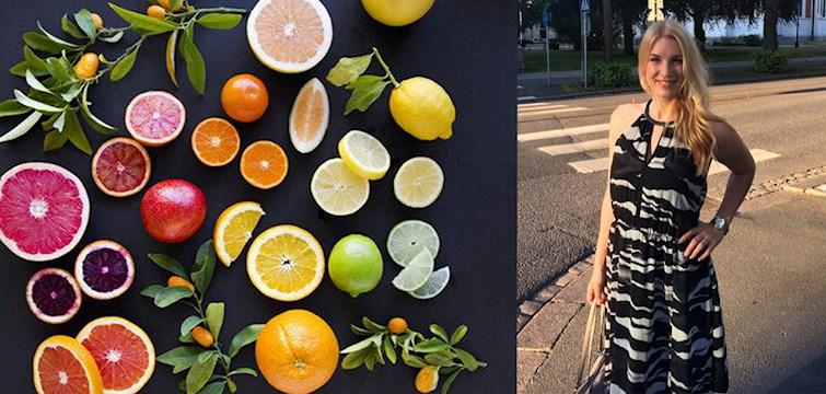 I en djungel av dieter och löpsedlar som handlar om den ena metoden som är bättre än den andra kan det vara svårt att veta hur man ska tänka om man vill leva ett lite mer hälsosamt liv men inte vill följa en diet slaviskt. Vi har ställt 15 frågor till kostrådgivare Maria Hagberg för att få lite tips!