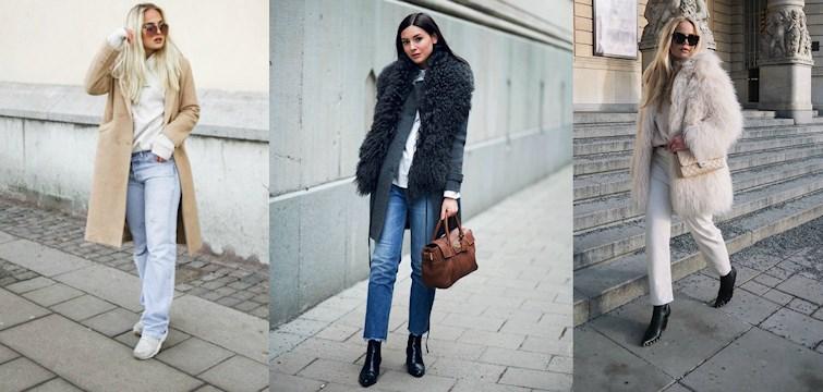 Veckan har kantats utav fashion week och våra bloggare har varit välklädda och inspirerande i vanlig ordning, klicka dig in och inspireras!