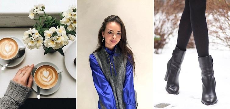 Idag lanserades äntligen Nouws danska hemsida och här nedan presenterar vi tre utav våra toppbloggare. De bjuder på inspiration, mode och massvis med snygga foton. Häng med!