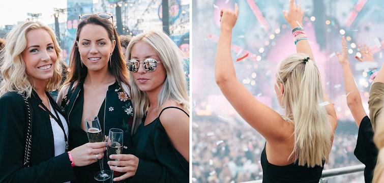 I helgen så kickade Summerburst igång i Göteborg och självklart var några utav Nouws toppbloggare där tillsammans med Starclub. Läs hur de hade det på festivalen här nedan!