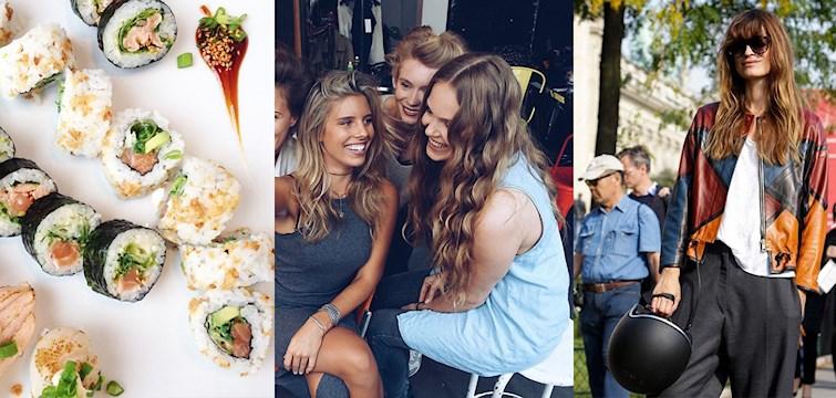 """Vad är det egentligen med de stora """"Instagrammarna"""" som går hem hos oss trogna följare och gör att vi inspireras så mycket av fina bilder? Vi har skapat en guide med 8 trender bland 16 av våra favorit konton som ni kan ta tips från för att skapa ett eget inspirerande konto!"""