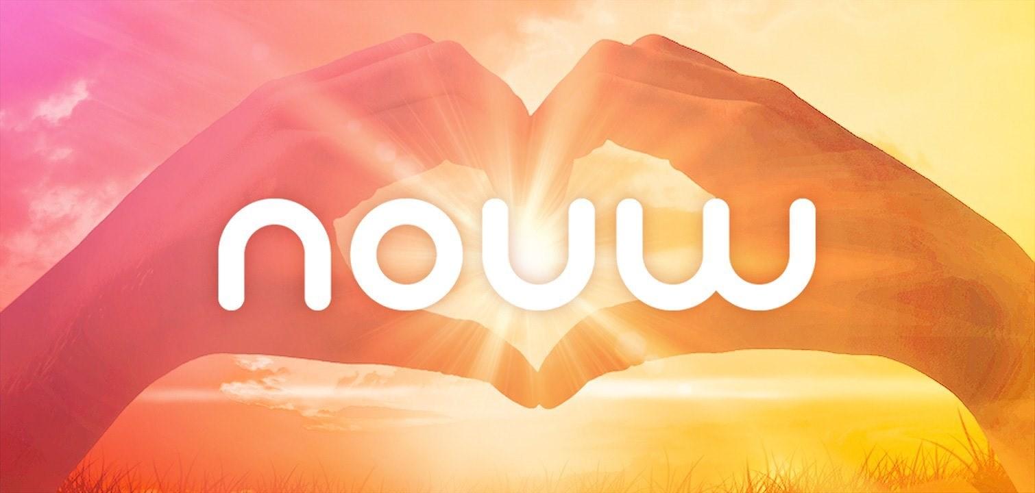 Välkommen till Nouw Freja Wewer