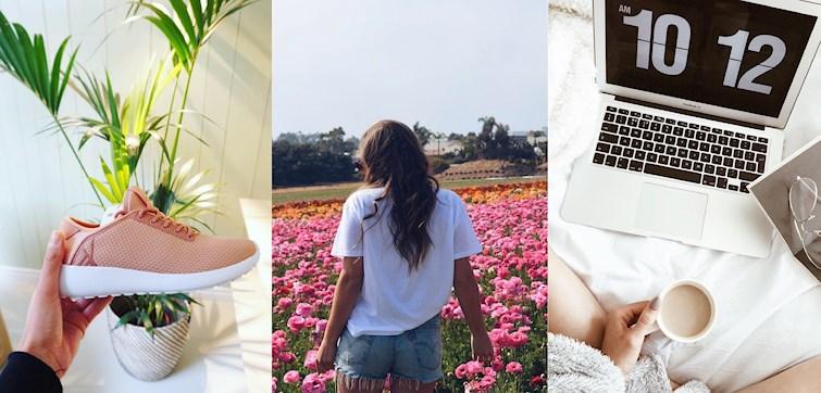 W każdą sobotę dzielimy się z wami 10 Instagramowymi inspiracjami tygodnia. Followuj @nouw_com i dodaj hasztag #nouwinfluencer, aby mieć szansę na znalezienie się w naszym artykule!