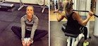 4 knep för dig som känner dig obekväm på gymmet