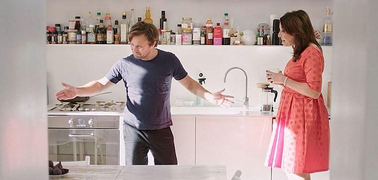 """Marmor, köttkvarnar och juicepressar - se det nya avsnittet av """"Vad gafflar ni om?"""" här!"""