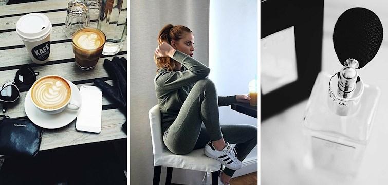 Mysiga kläder, varma koppar kaffe och härliga vinterpromenader. Kylan har slagit till i Sverige och det märks klart bland våra bloggare! Kika in här för att få en inblick i några av våra Nouw bloggares föregående vecka!