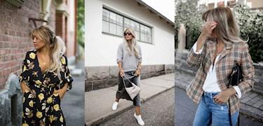 Viikon bloggaaja: Sofias Mode
