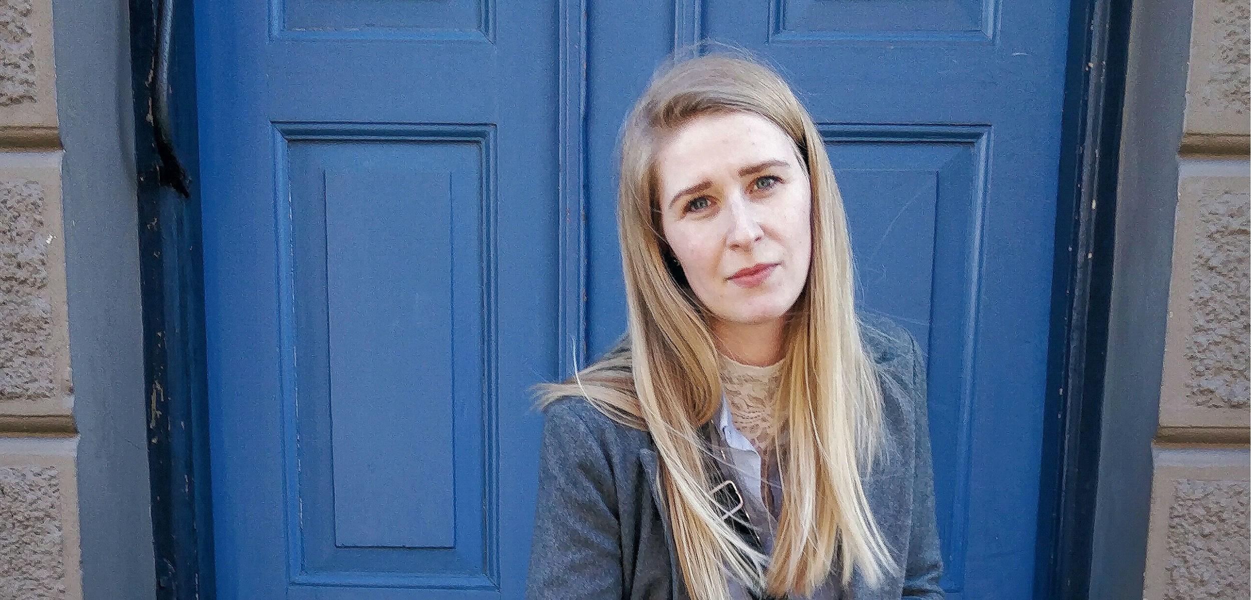 Ugens blogger: Freja Jørgensen
