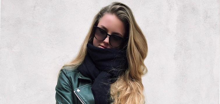 Denne uges blogger er fine Emma, som driver bloggen Emmafristam.com. På hendes blog kan man altid finde de fineste inspirationsbilleder og meget mere - læs med her og lær Emma bedre at kende!