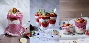 5 svalkande frukostrecept för varma dagar