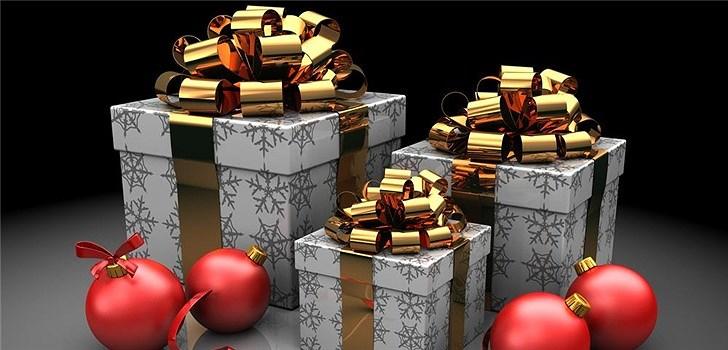 Årets julklappslista